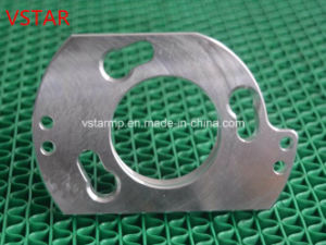 Precision Knurled CNC Machining Turning Part Spare Part pictures & photos