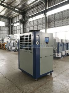 Modularized Air Cooled Screw Chiller for Hot Glue pictures & photos
