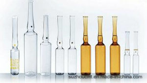 Ampoule Bottle Production Line/ Making Machine pictures & photos