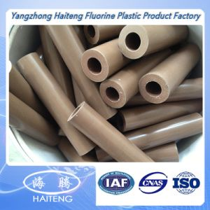 40% Bronze Filled PTFE Tube Double Wall Copper PTFE Tube pictures & photos