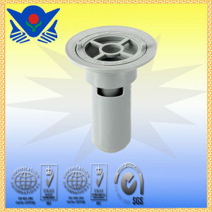 Xc-3002 Hardware Accessories Spare Parts Bathroom Accessories Floor Drain pictures & photos