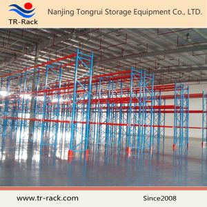 Warehouse Storage Adjustable Heavy Duty Steel Pallet Rack pictures & photos
