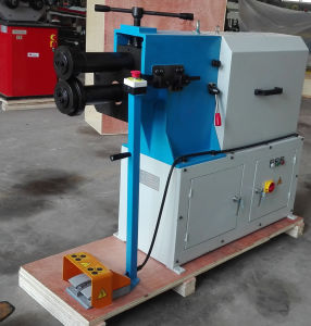 Electric Metal Sheet Beading Machine (Bead Bender ETB25 ETB40) pictures & photos