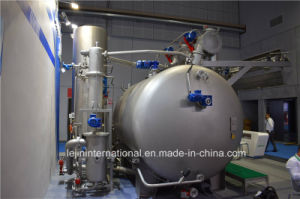 Bsn-OE-6p Ultra-Low Liquor Ratio Ecological Knit Dyeing Machine/ 250kg Capacity pictures & photos