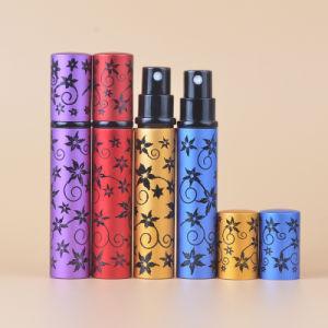 8ml Perfume Atomizer for Cream pictures & photos