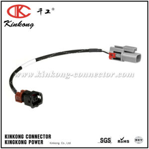 Custom Automotive Electrical Nissan Knock Sensor Wire Harness pictures & photos