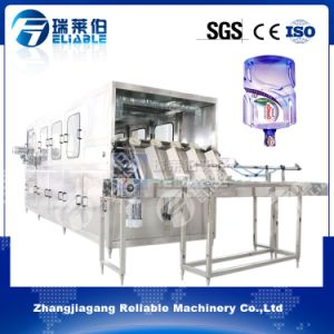 Small Capacity 5 Gallon Filling Production Line Machine pictures & photos