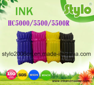 Hc5000/Hc5500 Refill Ink Chip/Ink, 1000ml pictures & photos