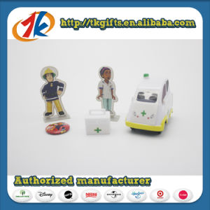 Wholesale Cute Hospital Nurse Pretend Play Doctor Set Toy for Kids pictures & photos
