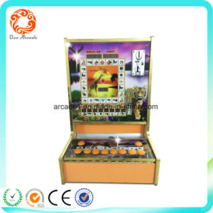 Arcade Coin Operated Casino Slot Gambling Game Machine pictures & photos