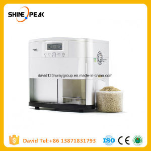 Home Use Rice Mill Machine pictures & photos