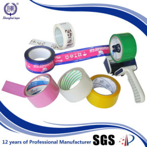 Light Color Sealing Adhesive Tape/Any Size Available pictures & photos