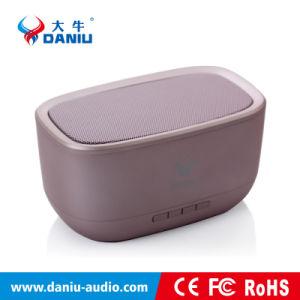 Chinese Brand Bluetooth Speaker, Mini Bluetooth Speaker Box, Hands Free Factory Price (DS-7604)