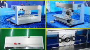 2017 New PCB Depaneling Machine CNC Router pictures & photos