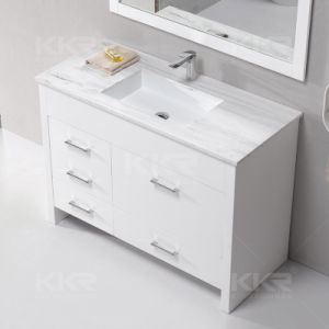 1200mm Size Bathroom Wash Basin with Cabinet pictures & photos