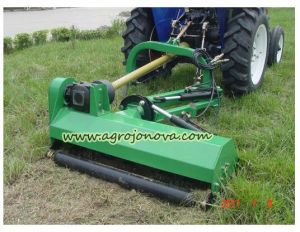 Tractor 3-Point Flail Mower AGL CE