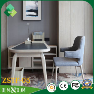 Chinese Style Wooden Hotel Furniture Bedroom Furniture Bedroom Set (ZSTF-05) pictures & photos