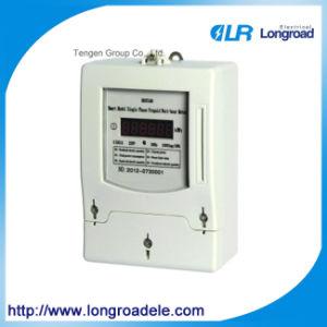 Smart Energy Meter, Smart Electric Meter pictures & photos
