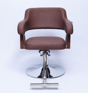 Hydraulic Styling Chair for Beauty Salon My-008-15 pictures & photos