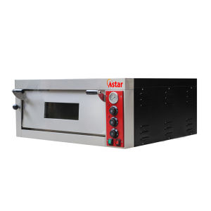 OEM Commercial Electric Pizza Oven Bread Baking Machine Suppier pictures & photos