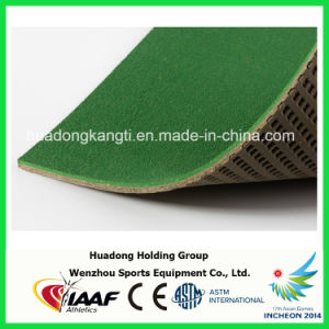 Eco-Friendly Sports Court Flooring Rubber Flooring Material Volleyball Flooring pictures & photos