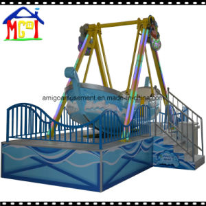Across The Sea Amusement Park Major Mechanical Ride From Amigo pictures & photos