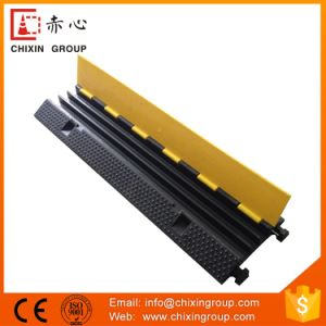 3 Channel Cable Protector pictures & photos