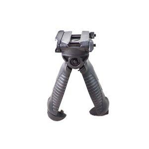 Esdy Tactical Military Foldable M16 Ar-15 Ak-47 Ar-10 Foregrip Bipod Grip pictures & photos