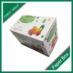 Paper Toy Packing Carton Box for Wholesale pictures & photos