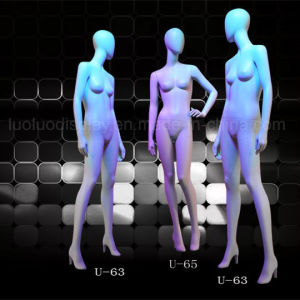 ODM Female Mannequin Forms for Boutique