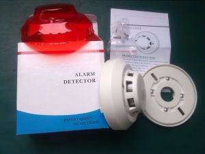 Net Worked Smoke or Gas Alarm Detector Sensor pictures & photos