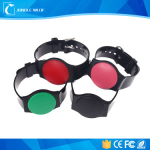RFID Watch Tag for Security Personalized Logo Available pictures & photos