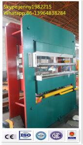Vulcanizing Press, Plate Vulcanizing Machine pictures & photos