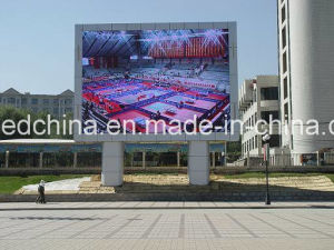 Manufacturing LED Display Panel Outdoor with Ce Certificate pictures & photos