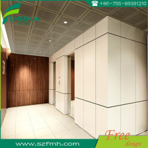 8mm Compact Laminate Exterior Wall Cladding pictures & photos