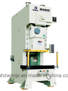 Jf21 Series Open Front Fixed Bed High Performance Press pictures & photos