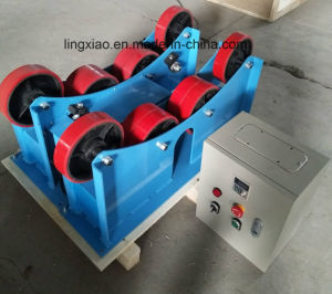 Ce Certified Welding Rotator Hdtr-3000 for Pipe Welding pictures & photos