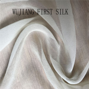 100% Natural Silk Chiffon Silk Ggt Fabric, Silk Chiffon Fabric, Silk Georgette Fabric, Silk Fabric pictures & photos