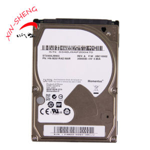 2.5inch Laptop HDD 320GB to 2tb SATA3.0 Hard Disk Drive pictures & photos