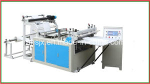 PE Paper Coating Roll Cross Cutting Machine (HQ-700A) pictures & photos