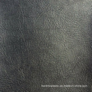 Synthetic PVC Leather for Furniture pictures & photos