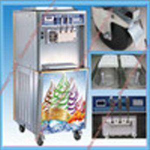 Colorful Frozen Yogurt Machine/Ice Cream Machine Maker pictures & photos