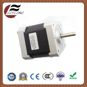 NEMA17 1.8 Deg Stepper Motor for CNC Sewing Machine pictures & photos