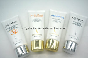 35 mm Plastic Tube for Cosmetic Cream Packaging pictures & photos