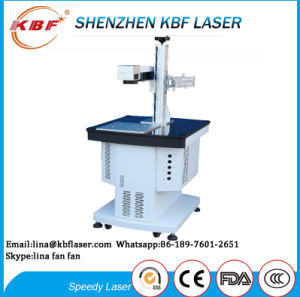 Laser Marking Laser Engraving Machine for Stainless Steel, Copper Sheet pictures & photos