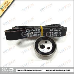 7701477013 High Quality Timing Belt Kit for Renault pictures & photos