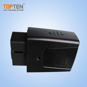 Mini GPS Device Tracker with Plug and Play Obdii Port (TK208-ER) pictures & photos