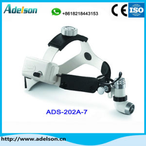 3W Ce Approval Dental Surgical Headlight for Sale