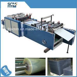 PP Woven/BOPP/CPP Roll to Sheet Cutting Machine