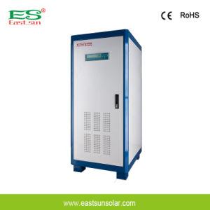 384V 50kw Pure Sine Wave Inverter High Voltage